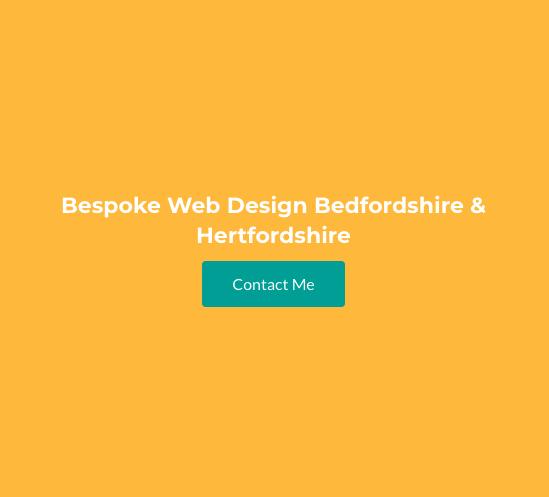 Web Design Bedfordshire & Hertfordshire