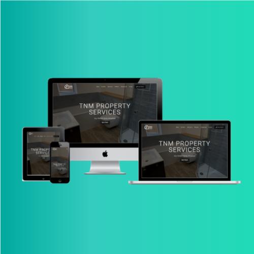 TNM Property Services - Web Design Hertfordshire Project _ Nigel Adams Digital (5)